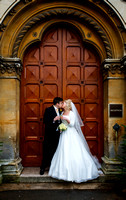 Walton Hall - Bev and Rich