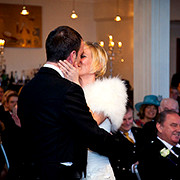 ashleigh and mark wedding photo new year 2011