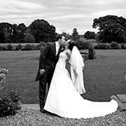 heather and matthew wedding photo