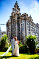 Mercure Atlantic Tower - Clare & John