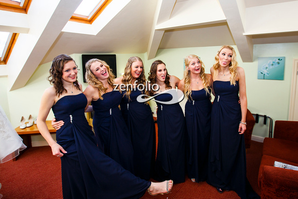 Mytton Fold Wedding Photographs
